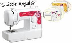 Little Angel KD144s